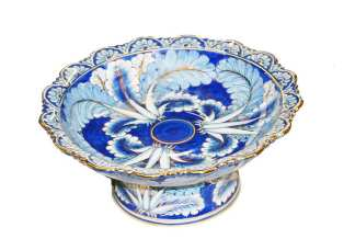 Benjarong Fruit Bowl