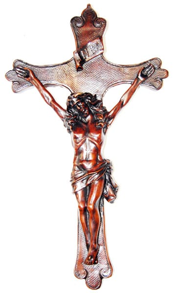 Crucifix of Jesus 12 inch