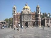 Old Basílica de Santa María de Guadalupe