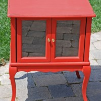 Cute Side Table Set