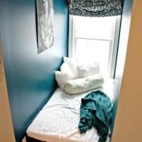 Another Dormer Window Nook Update