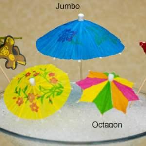Parasols / Umbrellas