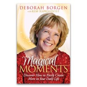 Magical Moments by Deborah Borgen