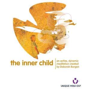 Cover The Inner Child