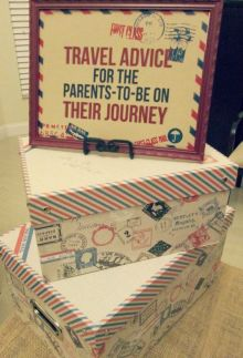 Travel Advice for the Parents-To-Be on Their Journey – shared by Le Petit Papier