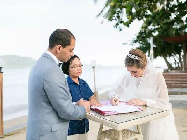 Beach Club Wedding F And M 43