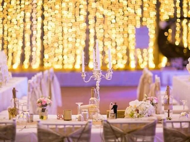 Beach Club Wedding F And M 63