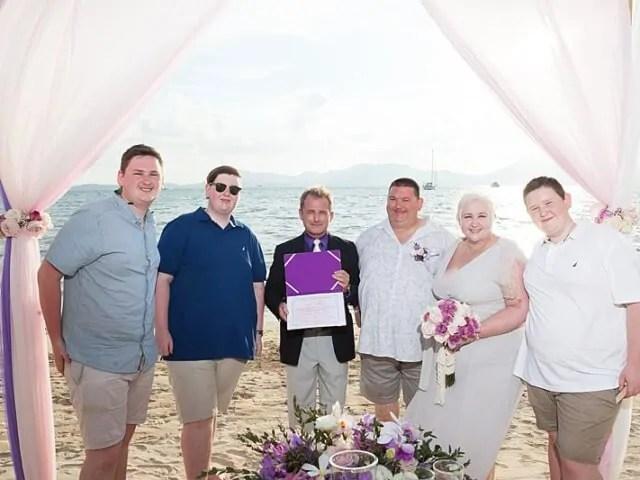 Unique phuket weddings 0314