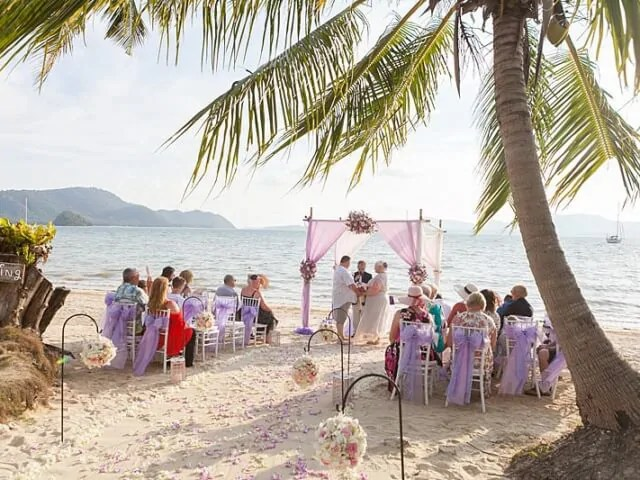 Unique phuket weddings 0327