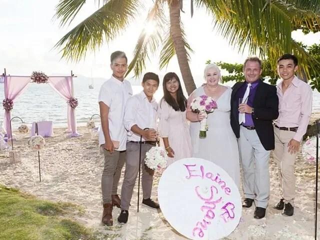 Unique phuket weddings 0346
