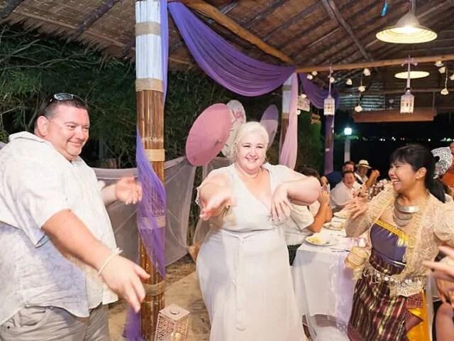 Unique phuket weddings 0366