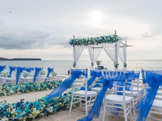 Unique phuket weddings 0698