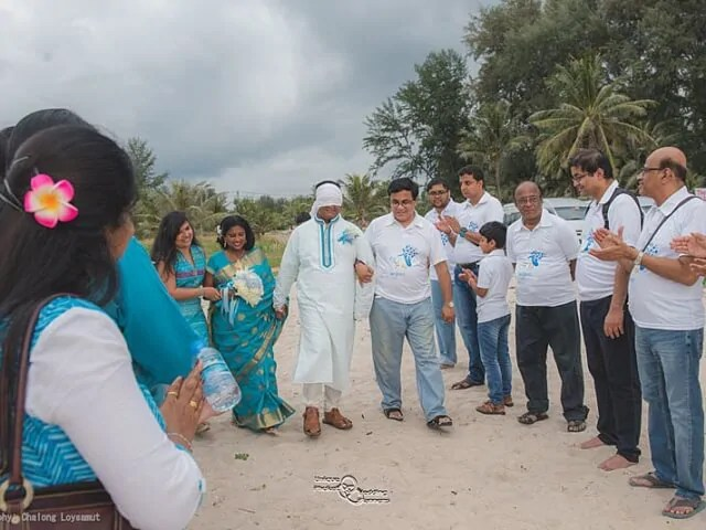 Unique phuket weddings 0713