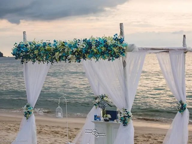 Unique phuket weddings 0729