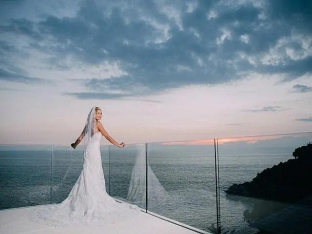 Jub & Jamie Wedding 1st February 2018 Villa Aquila 425