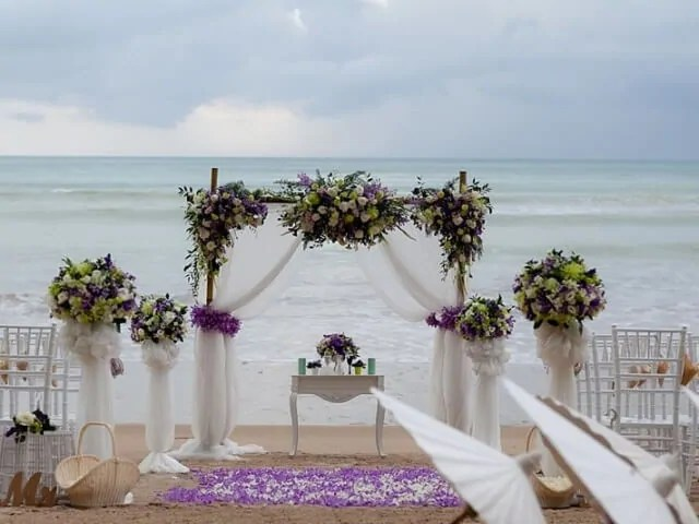 Tan & Paul 29th October, 2019 Haadson Resort Phang Nga 18