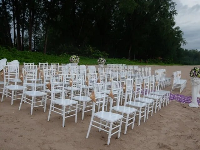 Tan & Paul 29th October, 2019 Haadson Resort Phang Nga 25
