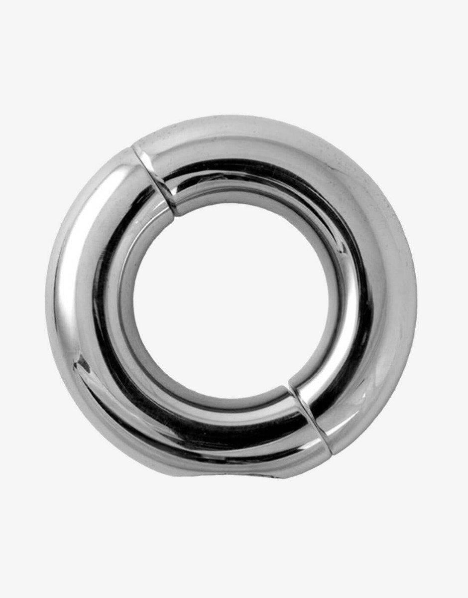 Split-ring af stål-0