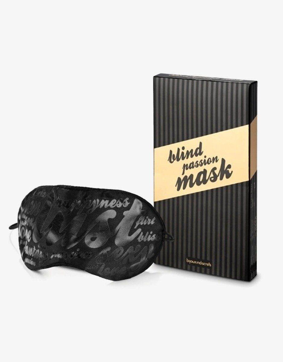 Masken er perfekt som erotisk adventsgave