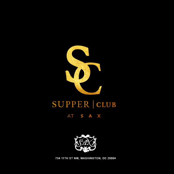 SAX SUPPER CLUB