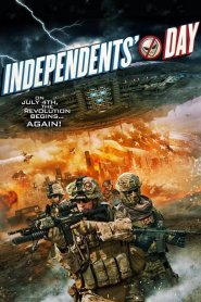 Independents' Day 2016