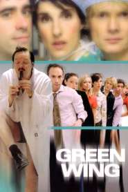 Green Wing 2004