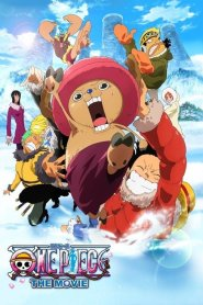 One Piece: Episode of Chopper Plus: Bloom in the Winter, Miracle Cherry Blossom 2008
