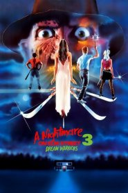 A Nightmare on Elm Street 3: Dream Warriors 1987
