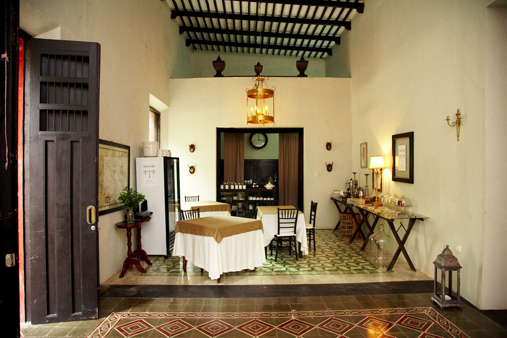 Coqui Coqui Spa Hotel-Oaxaca-MX-photo Todd Selby 10