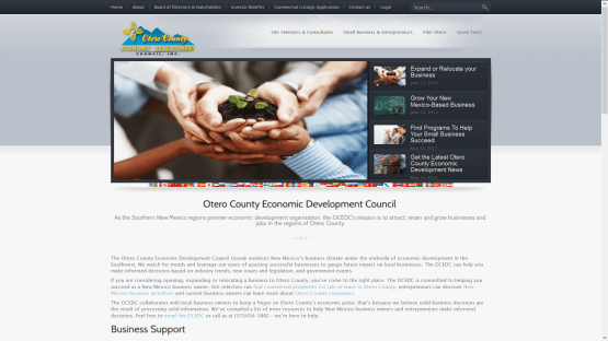 Otero County Economic Development Council