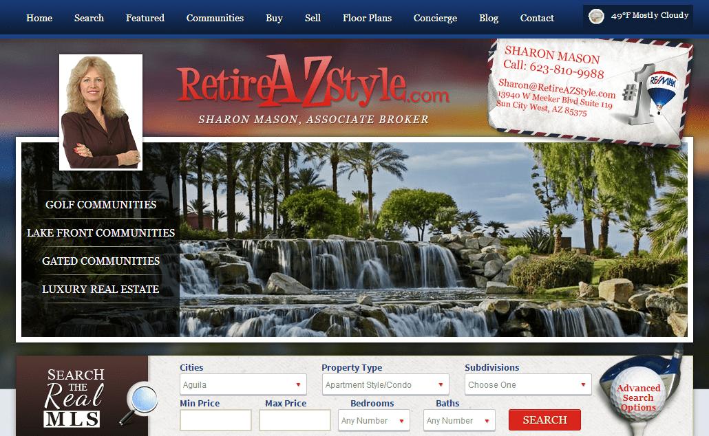 Retire Arizona Style