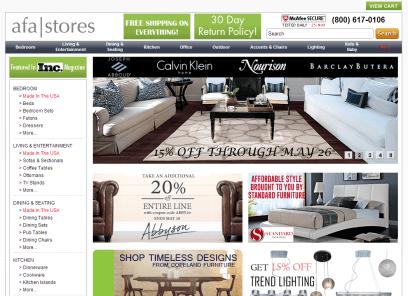 AFA Furniture Stores