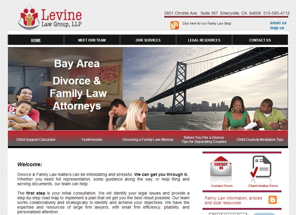 Divorce Ebook and Email Series