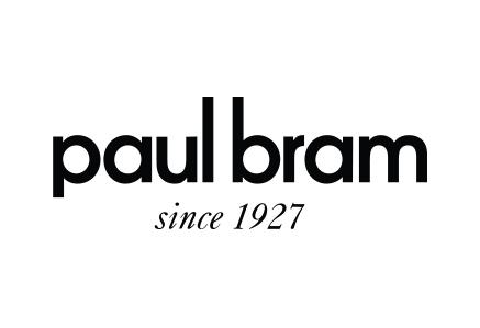 Paul Bram logo