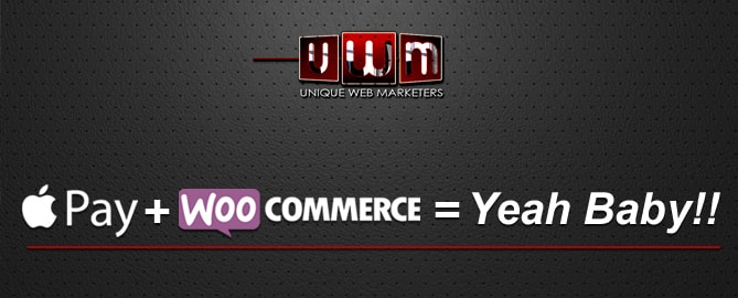uniquewebmarketers_introduces_applepay-and-woocommerce-min