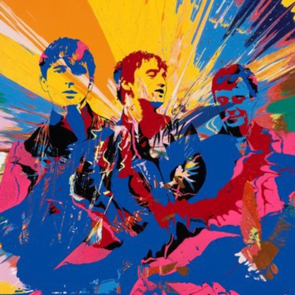 Babyshambles Sequel To The Prequel Artwork