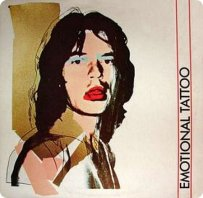 The Rolling Stones - Emotional Tattoo
