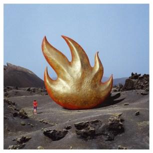 Audioslaves - Audioslaves