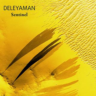 sentinel deleyaman cover