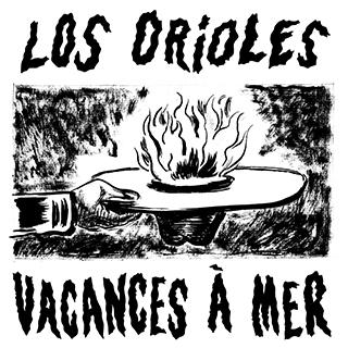 LOS ORIOLES_EP_VACANCES A MER