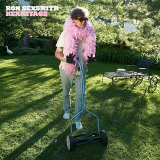 Ron Sexsmith_visuel_album