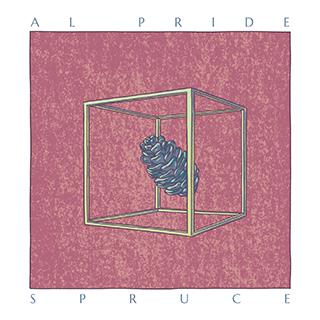 Spruce EP Cover_Al Pride