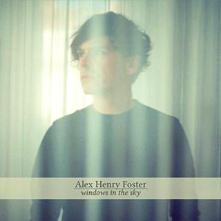 ALEX HENRY FOSTER_ALBUM_ARTWORK