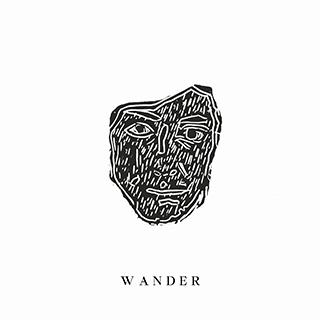 Album 2 - Wander - cover