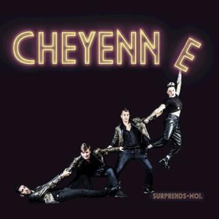 Cheyenne-Surprendsmoi