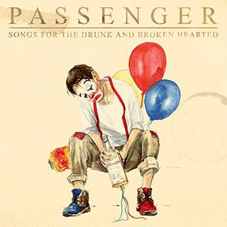 Passenger SFTDABH