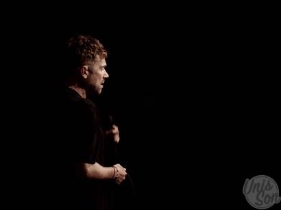 Damon Albarn, Globe Theatre, 20/09/2021 – photo: Léa Fochesato