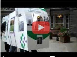 Tram video