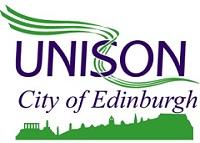 UNISON Edinburgh