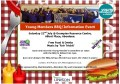 Young Members BBQ/Information Event